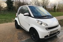 Smart ForTwo PASSION 71