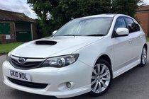 Subaru Impreza RC BOXER DIESEL