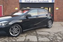 Mercedes A Class A200 CDI BLUEEFFICIENCY SPORT *WE ARE OPEN FOR APPOINTMENTS & CLICK AND COLLECT PLEASE RING 01325 481160*