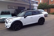 MINI Countryman 1.6 D COOPER ALL4