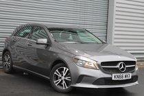 Mercedes A Class A 180 SE