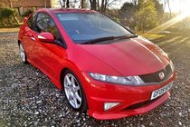 Honda Civic I-VTEC TYPE R GT #FinanceAvailable