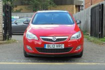 Vauxhall Astra ACTIVE LIMITED EDITION