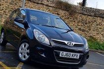 Hyundai I20 COMFORT*1 Owner*Service History*Long Mot*