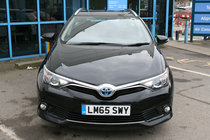 Toyota Auris VVT-I BUSINESS EDITION TOURING SPORTS