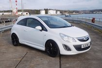 Vauxhall Corsa LIMITED EDITION #FINANCEAVAILABLE #DRIVEAWAYTODAY