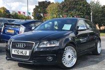 Audi A3 2.0 TDI S LINE SPORTBACK ** £30 TAX + FULL HISTORY **