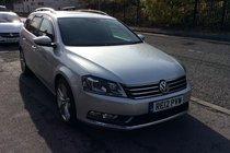 Volkswagen Passat SPORT TDI BLUEMOTION BUY NO DEP & £36 A WEEK T&C