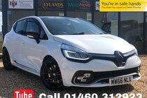 Renault Clio RENAULTSPORT NAV