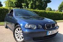 BMW 3 SERIES 316Ti ES