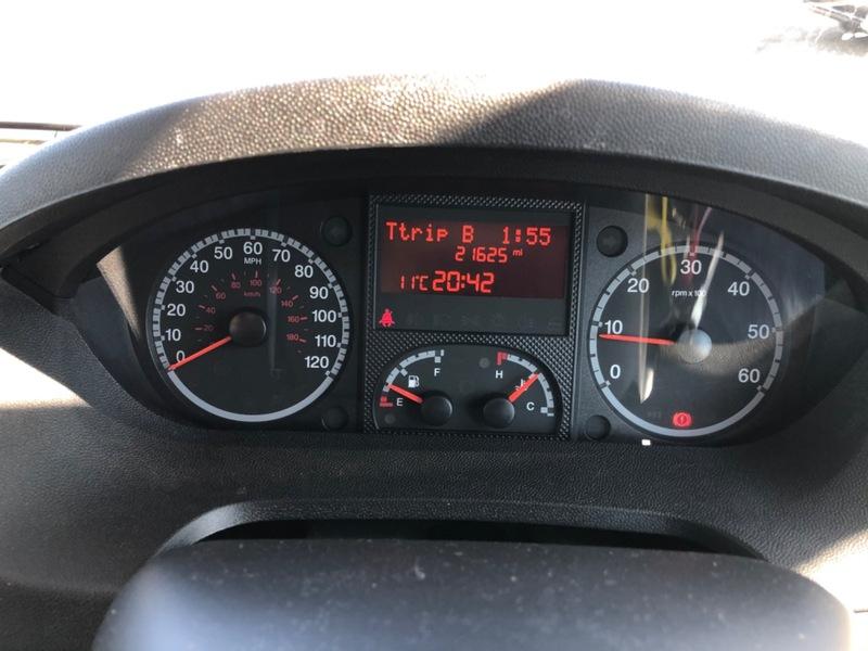 Autotrail Tracker FB