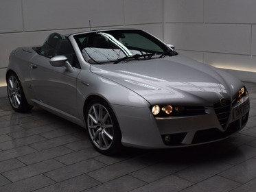Alfa Romeo Spider 3.2 JTS V6 Q4 24V [260]