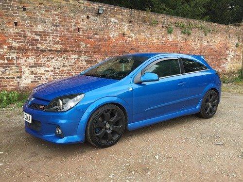 Vauxhall Astra 2.0i 16v VXR Sport Hatch 3dr