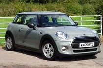 MINI Hatch ONE [PEPPER PACK + VISUAL BOOST] SORRY SOLD