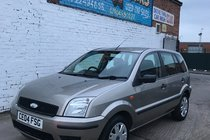 Ford Fusion 1.4 080 2