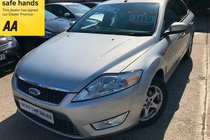 Ford Mondeo 1.8 TDCi Zetec 5dr [6] STUNNING EXAMPLE WITH ONLY 62,000 FSH PX WELCOME FINANCE OPTIONS AVAILABLE