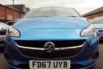 Vauxhall Corsa 1.4 SE 6SP AUTOMATIC