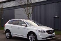 Volvo XC60 2.0 D4 DRIVE  SE LUX 181PS [MASSIVE SPEC]