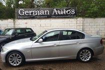 BMW 3 SERIES 318i SE AUTO