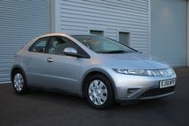 Honda Civic DSI SE
