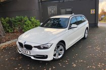 BMW 3 SERIES 320i SPORT TOURING