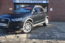 Audi Q3 TDI QUATTRO SE - *WE ARE OPEN FOR APPOINTMENTS & CLICK AND COLLECT PLEASE RING 01325 481160*