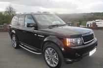 Land Rover Range Rover Sport V8 HSE