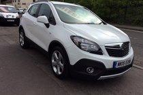 Vauxhall Mokka Tech Line 1.7 CDTi BUY NO DEP & £51 A WEEK T&C