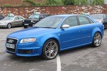 Audi RS4 RS4 QUATTRO