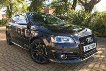 Audi S3 S3 TFSI QUATTRO