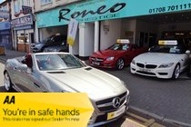 Mercedes SLK SLK250 BLUEEFFICIENCY AMG SPORT ED125