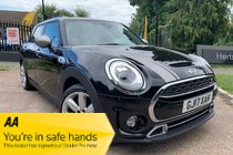 MINI Clubman COOPER SD AUTOMATIC + PAN ROOF + AROUND £ 10,000 OPTIONS !!
