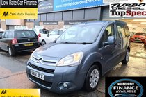 Citroen Berlingo 1.6 TD VTR Estate 5dr