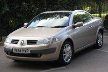 Renault Megane PRIVILEGE DCI 120