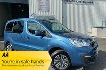 Peugeot Partner Tepee BLUE HDI S/S TEPEE ACTIVE