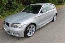 BMW 1 SERIES 118i M SPORT