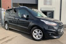 Ford Connect GRAND TITANIUM TDCI