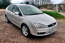 Ford Focus GHIA TDCI #FinanceAvailable
