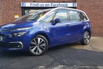Citroen C4 Picasso GRAND BLUEHDI FEEL S/S BUY ZERO DEPOSIT & ONLY £53 A WEEK T&C APPLY