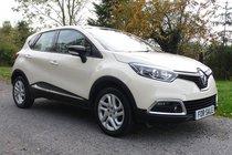 Renault Captur DYNAMIQUE NAV TCE (2016/16)