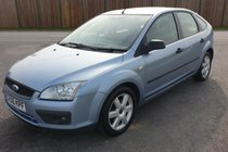 Ford Focus SPORT - FULL MOT - ANY PX WELCOME