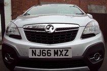 Vauxhall Mokka 1.6 SE CDTI 134 ECOFLEX STOP/START