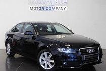 Audi A4 SE 2.0TDI 143PS