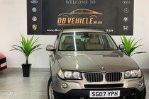 BMW X3 d SE