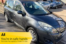 Renault Scenic GRAND EXPRESSION DCI