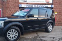 Land Rover Discovery TDV6 SE *WE ARE OPEN FOR APPOINTMENTS & CLICK AND COLLECT PLEASE RING 01325 481160*
