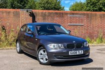 BMW 1 SERIES 1.6 116i SE 3dr (** DEPOSIT TAKEN **)