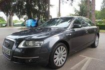 Audi A6 TDI TDV QUATTRO SE