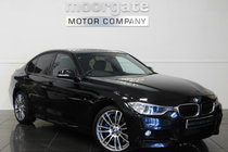 BMW 3 SERIES 335d XDRIVE M SPORT