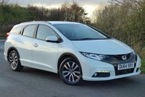 Honda Civic I-DTEC SE PLUS TOURER